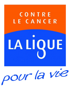 Ligue contre le cancer - Logo