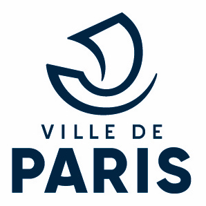 Logo Ville de Paris cropped