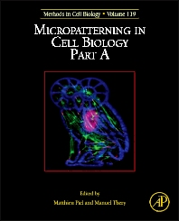 Micropatterning in Cell Biology Part A