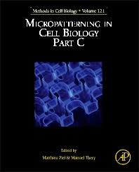 Micropatterning in Cell Biology Part C
