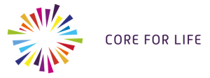 Core for Life Logo